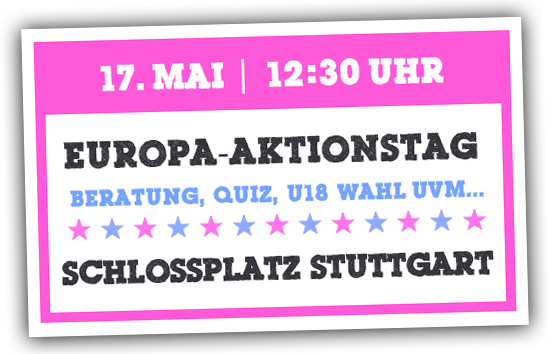 Europa-Aktionstag